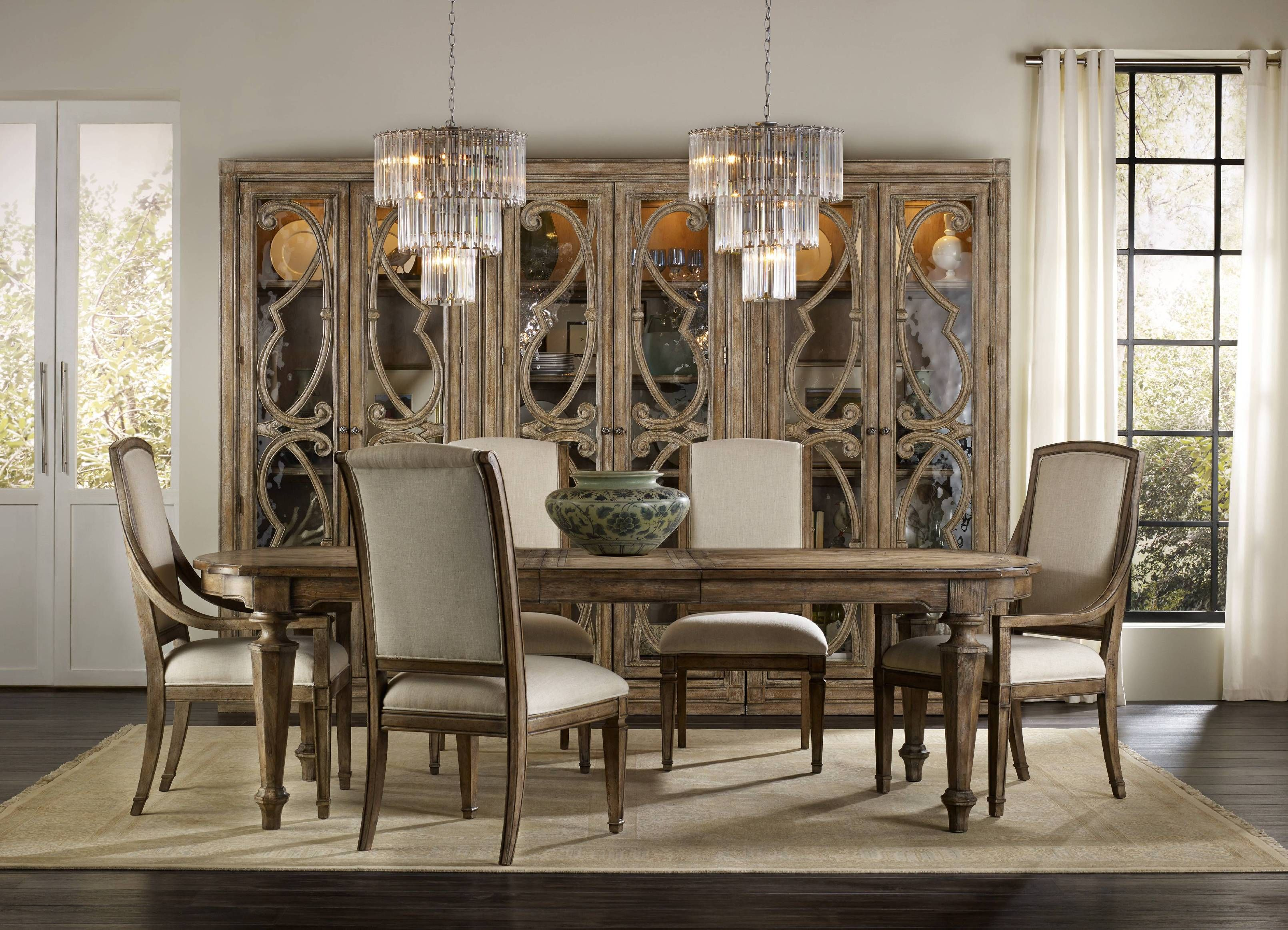 Solana 5 Piece Rectangle Dining Room Set | Dining Room ...