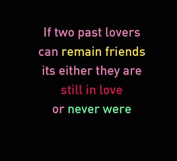 Two Past Lovers Love Quotes Pinterest Famous Love Quotes Amazing Quotes Quotes