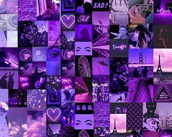 Pink Baddie Aesthetic Wall Collage Kit - DIGITAL