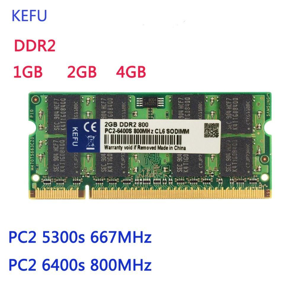 Comprar 1 Gb 2 Ddr2 800 Mhz Pc2 6400 667 Memori Pc Kingston 2gb
