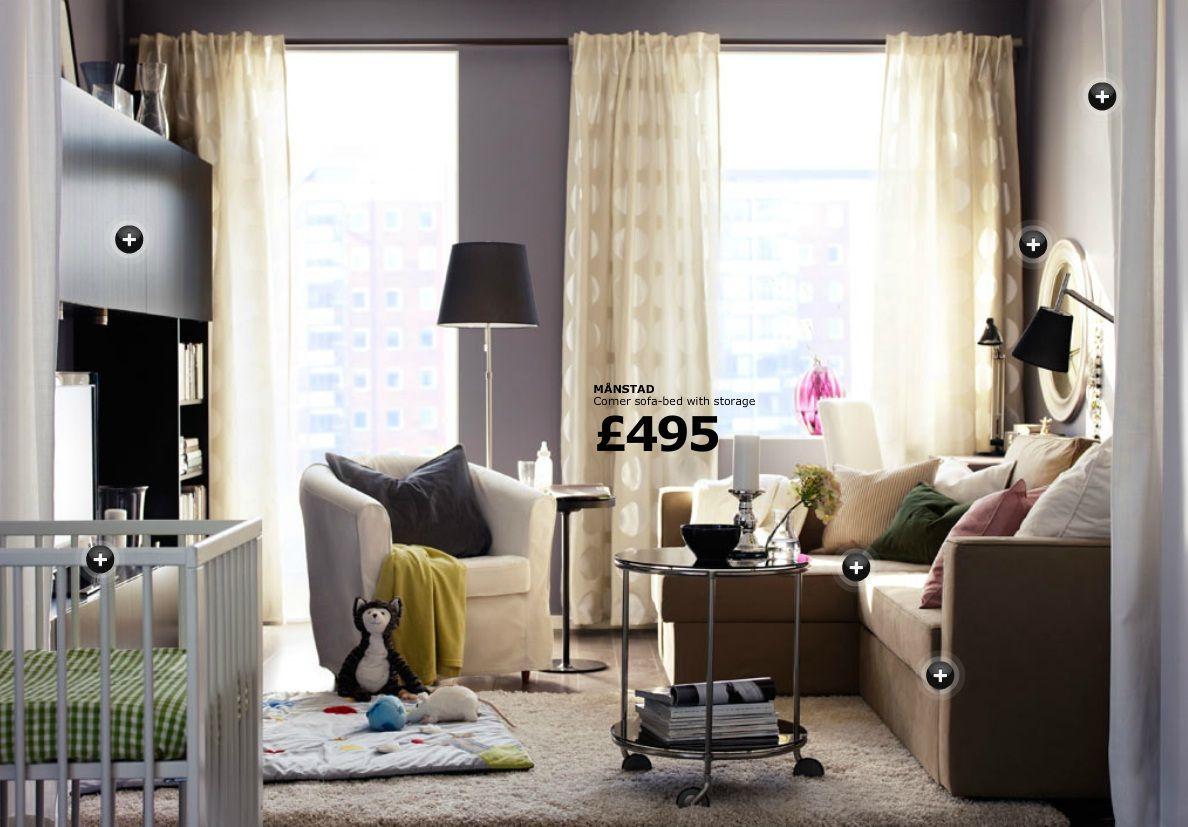 Adorable IKEA Living Room Design Ideas : Awesome IKEA Living Room ...