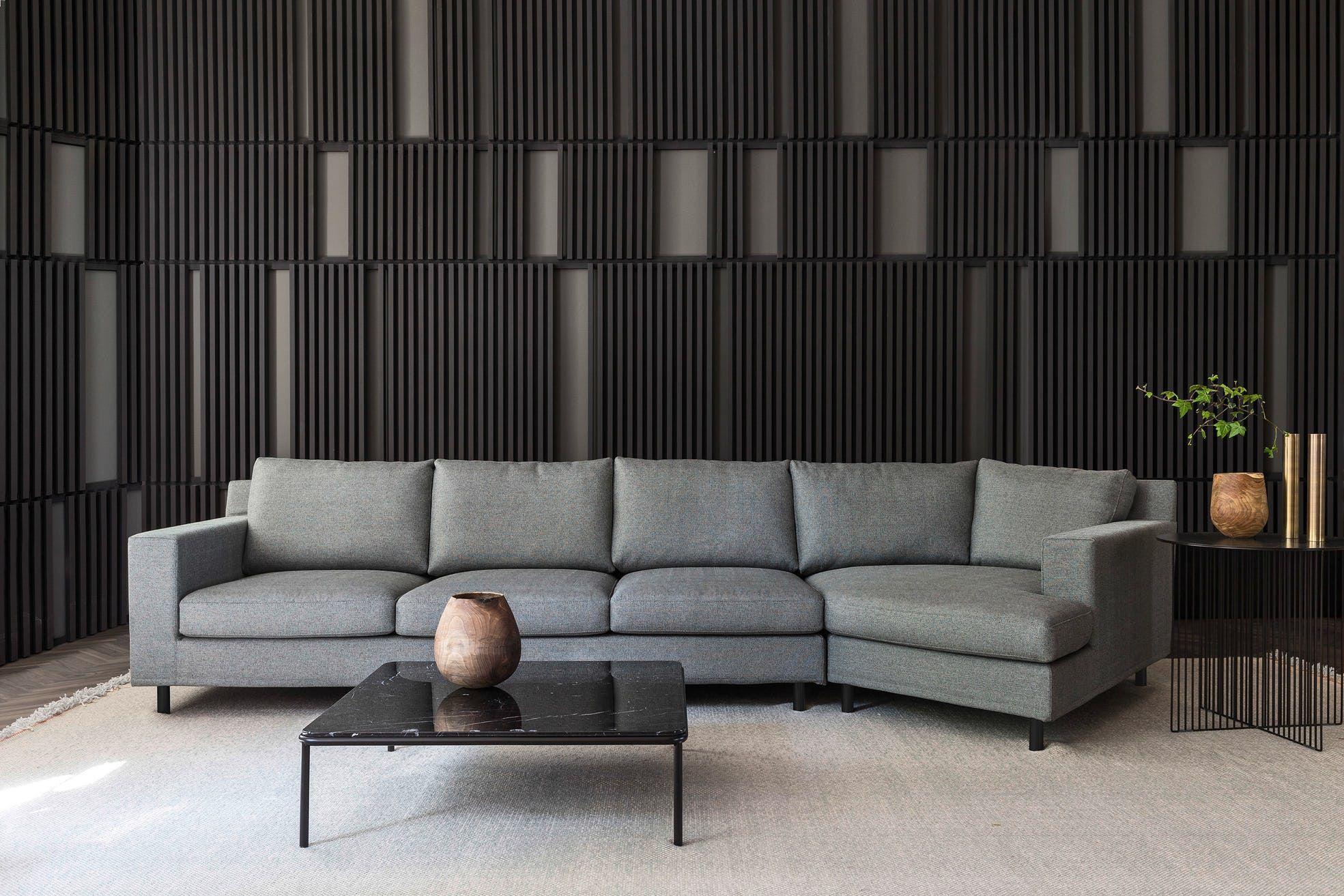 Manhattan Sofa By La Cividina Living Room Design Modern Furniture Design Modern Contemporary Furniture Design