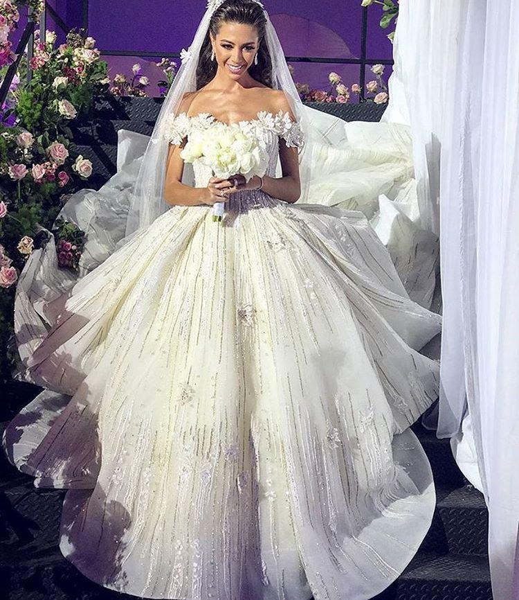 Pin von Lara Veronica auf bridal woow | Pinterest ...