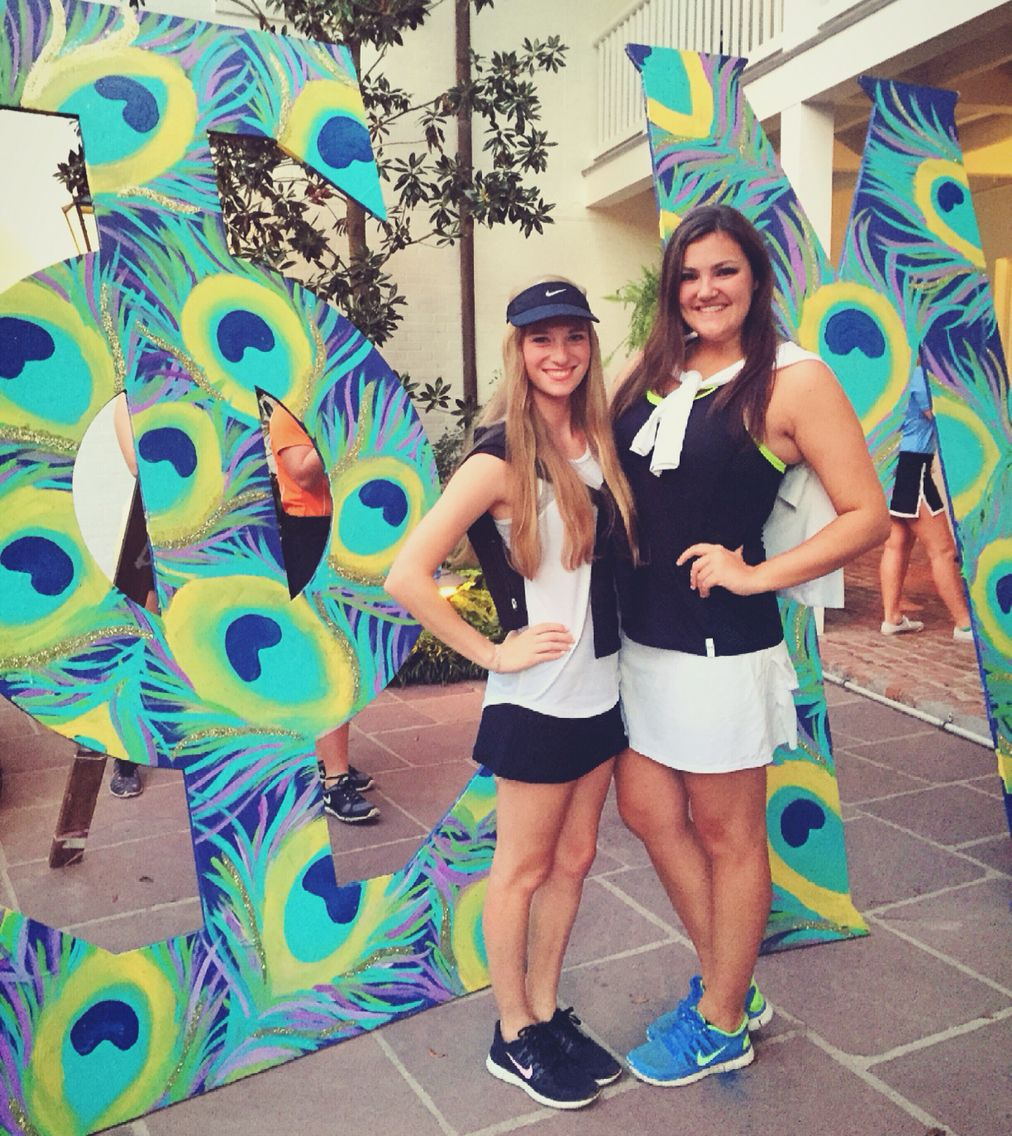 36+ Golf pros and tennis hoes outfit ideas inspirations