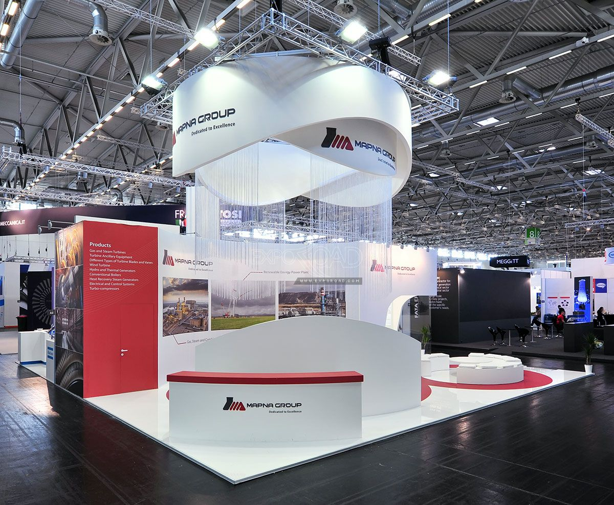 Exhibition Stand Builders In Germany : Pin by exporoad exhibitions events on exhibition stand
