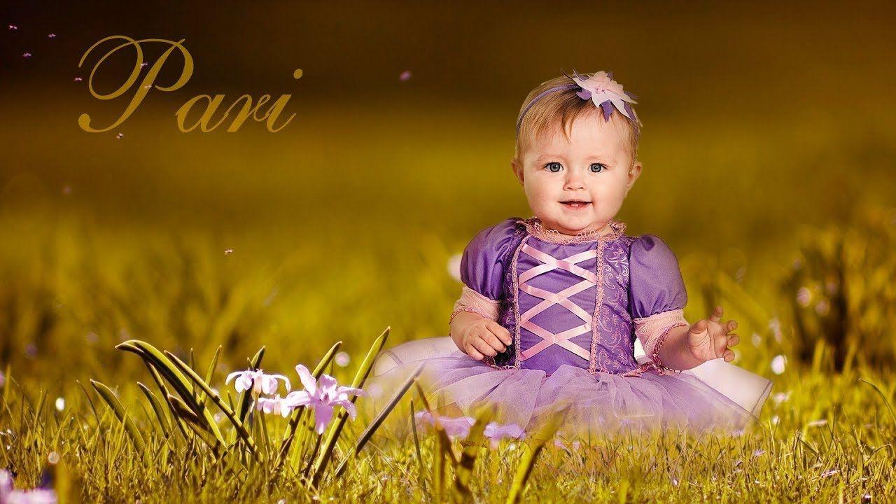 Edit Child Photo With Photoshop Change Photo Background Photoshop Tutorial Baby Photo Editing Youtube Baby Photo Editing Photo Editing Baby Photos