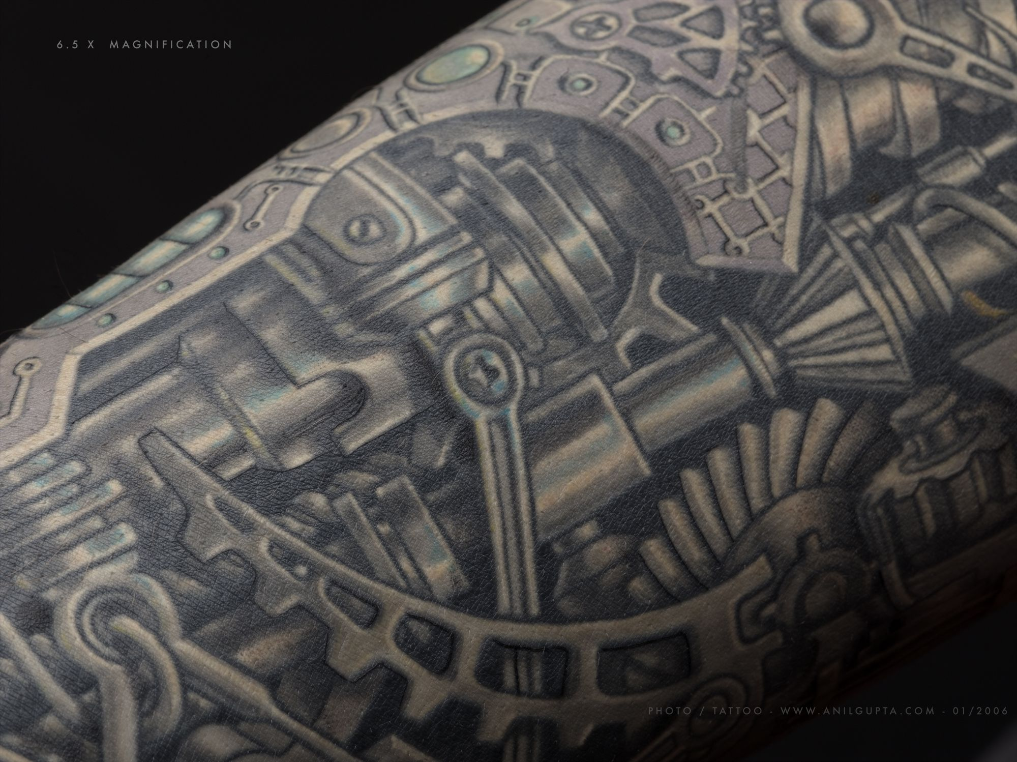 Biomechanical tattoos designs - 45 Awesome Biomechanical Tattoo Designs Biomechanical Tattoos Are Awesome There S No Better Way To Phrase It The Incredible Amount Of Detail Put Into