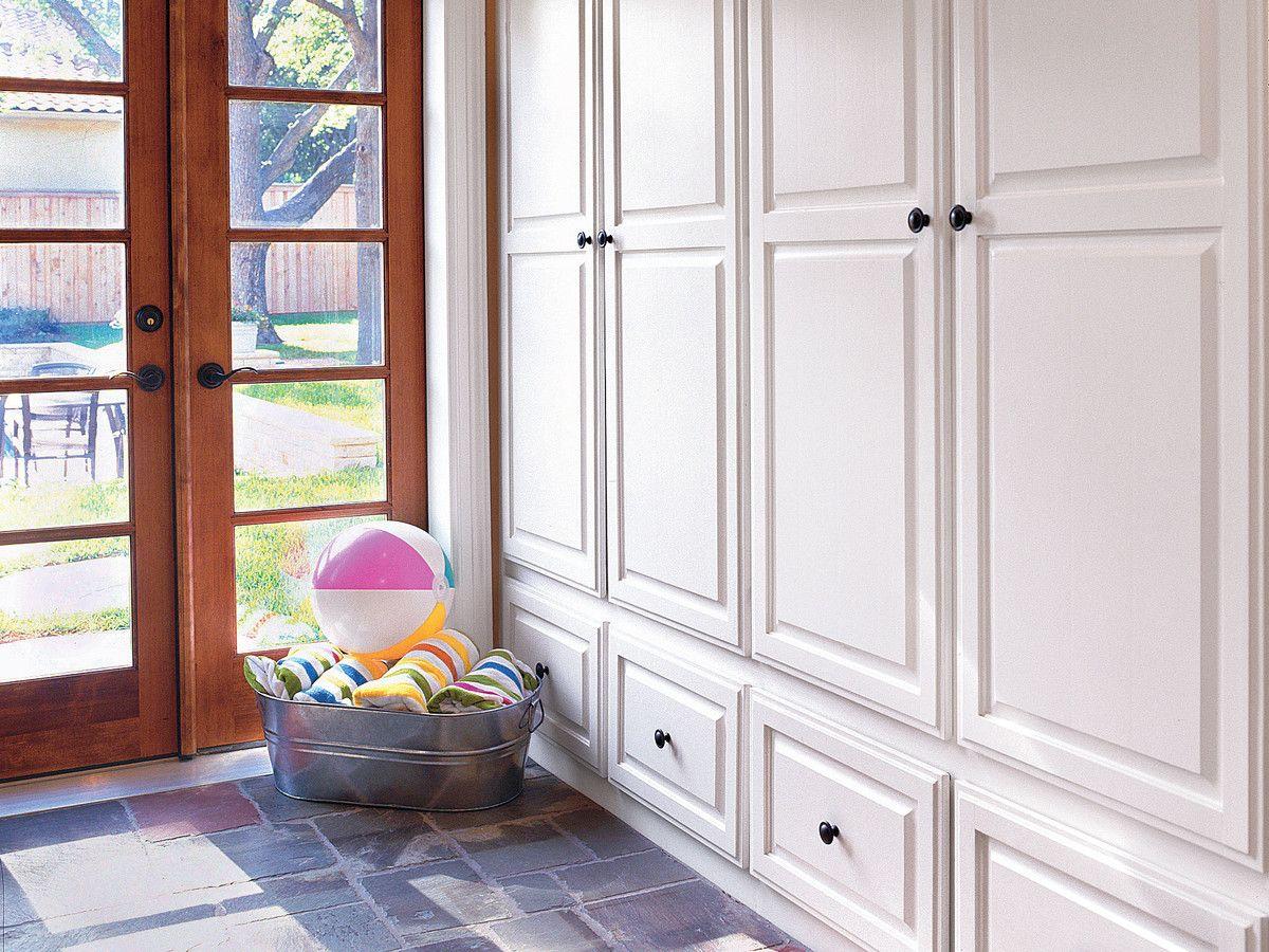 Mudroom perfection no more clutter by the door mudroom ideas