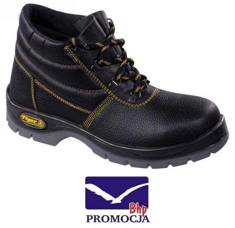 Wytrzymale Buty Robocze Jumper S1p Src Trzewiki 38 3938039040 Oficjalne Archiwum Allegro Boots Safety Shoes Footwear