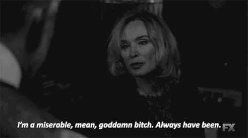 Pin By Adam Hall On My Shows American Horror Story Quotes