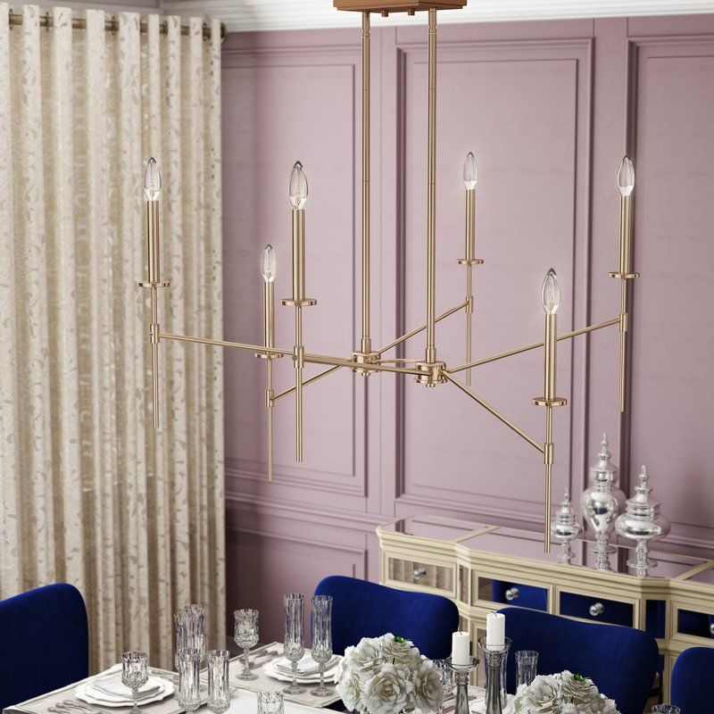 Diamanta 6 Light Candle Style Tiered Chandelier Candle Style Chandelier Traditional Chandelier Chandelier