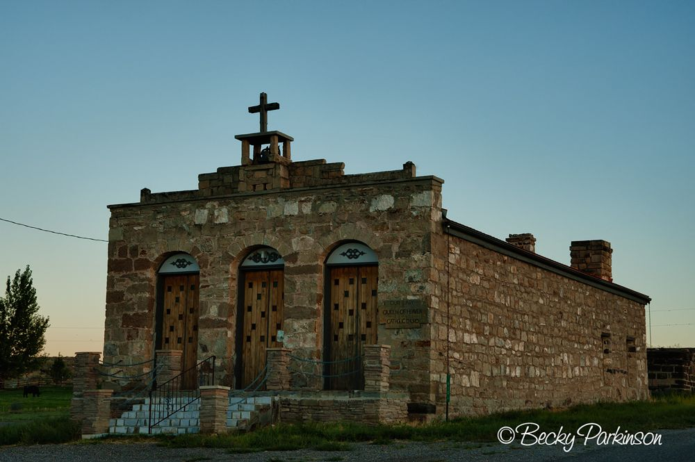 Queen Of Heaven in Oreana, Idaho | Favorite places, Idaho