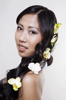 DIY hair, Hair accessories, Pretty hair, Cute hair, hairstyles