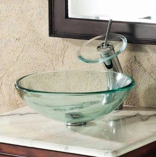 10 Cubas De Vidro Com Design Elegante Para Banheiros Modernos