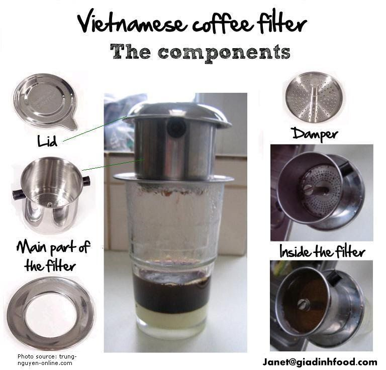 24+ Vietnamese coffee filter how to use trends