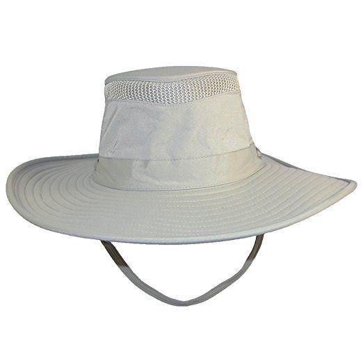 Tilley Unisex LTM2 Broadest Brimmed Sun Protection Airflow Hat at Amazon  Women s Clothing store  Sun Hats eb98c62affa