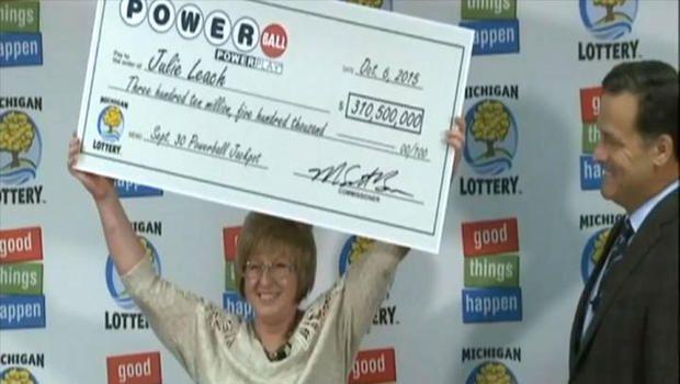 $ million NC Powerball jackpot winner sued by incarcerated former fiancГ© | CBS 17