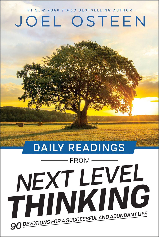 Daily readings from next level thinking ebook joel
