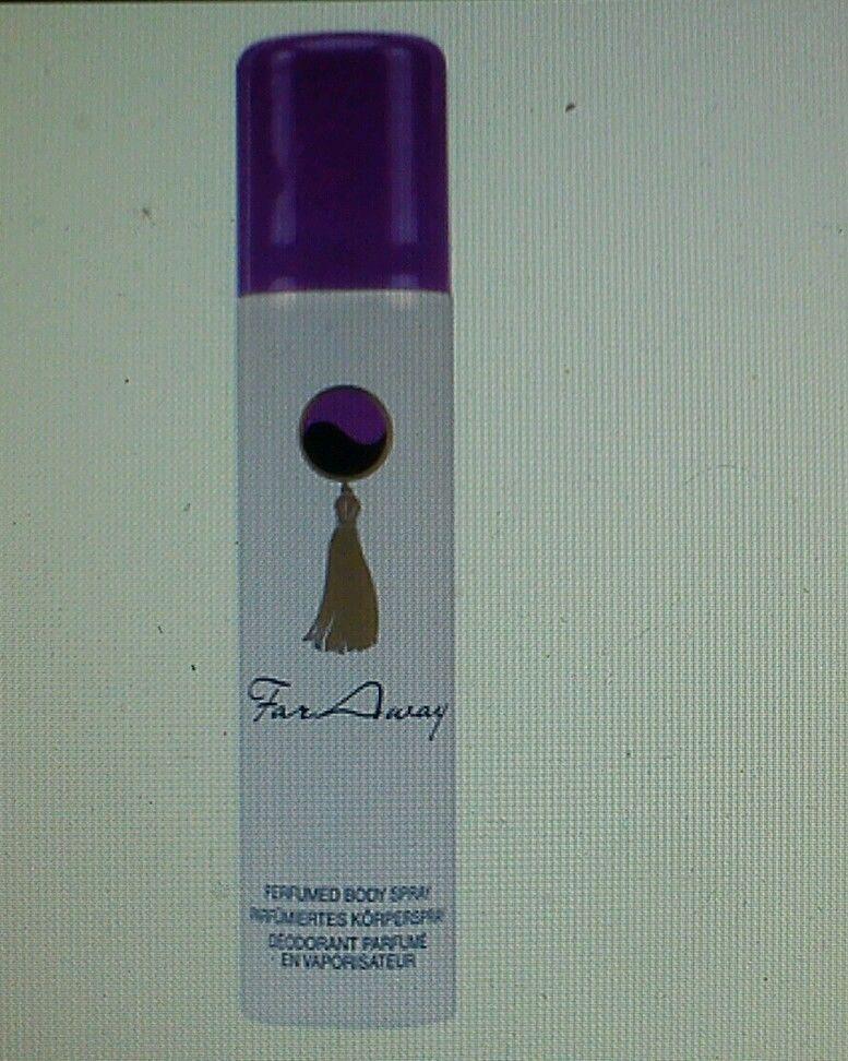 #Avon far away body spray x 2......  #great price !  #vanilla #coconut #sandalwood #avoncosmetics #bodyspray #fragrance #scent