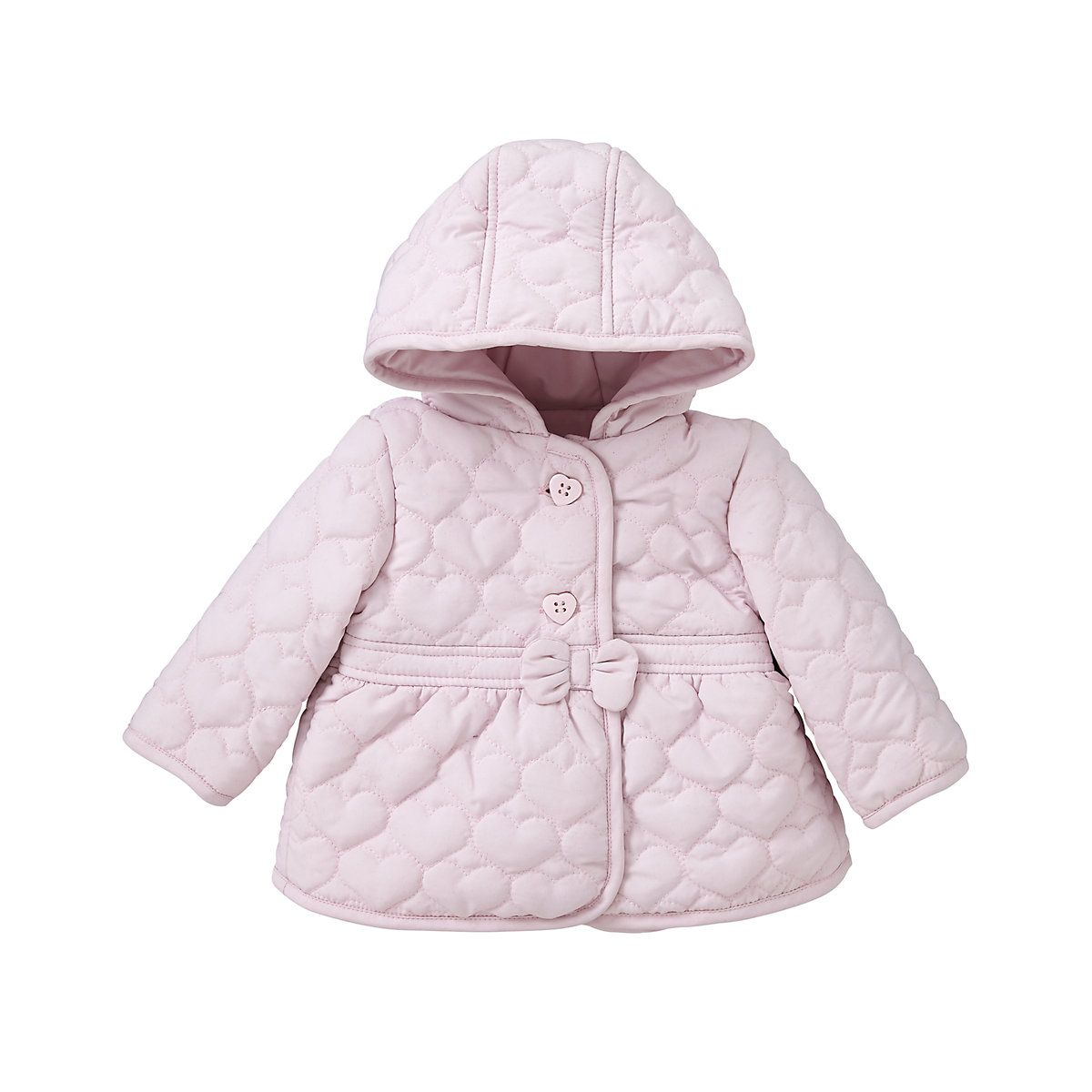 Mothercare Quilted Coat - coats & jackets - Mothercare | ropa ... : quilted baby coat - Adamdwight.com
