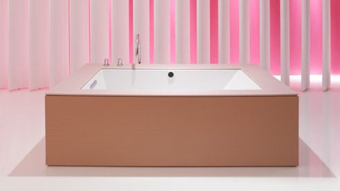 KOHLER | Underscore® | BubbleMassage Air Baths | Bathing | Bathroom ...