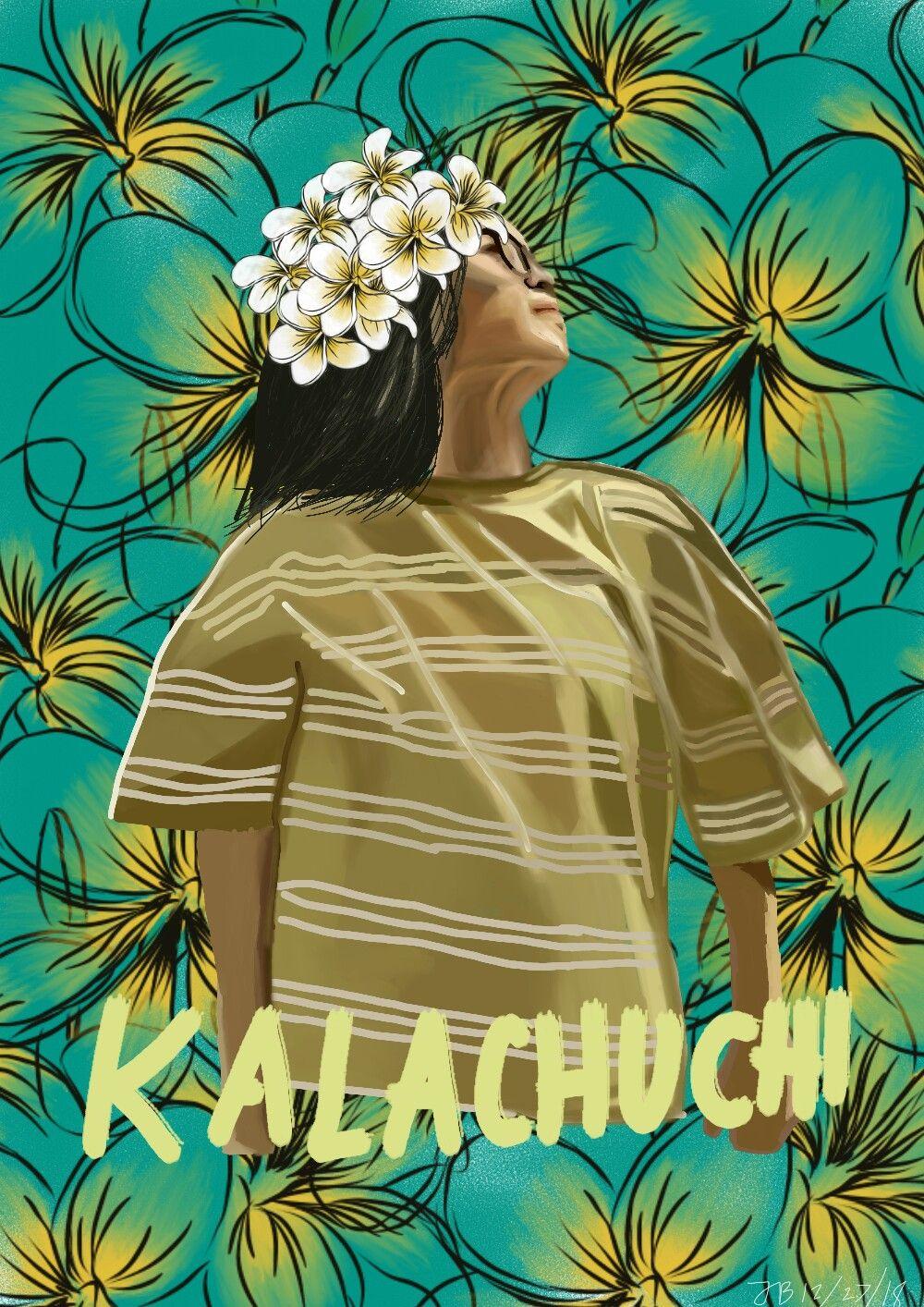 Kalachuchi - Munimuni | Art in 2019 | Filipino art, Art, Artist