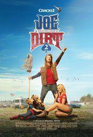 Joe Dirt 2 Beautiful Loser 2015