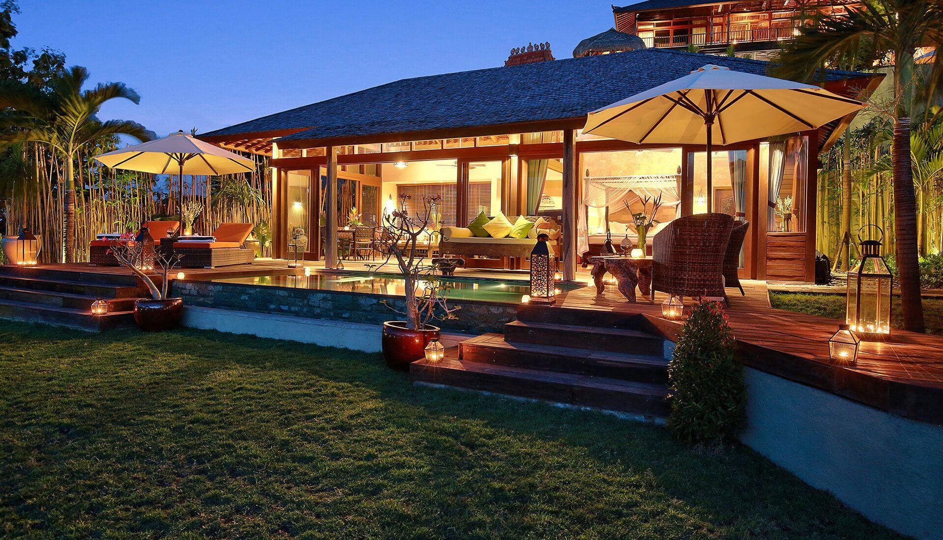 Bali Wedding Venue Uluwatu Romantic Villa Marrakesh Hidden Hills In 2020 Beautiful Villas Villa Bali