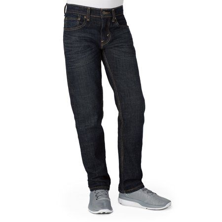 f73877d3268 Signature by Levi Strauss   Co. Athletic Fit Jeans (Little Boys   Big  Boys)