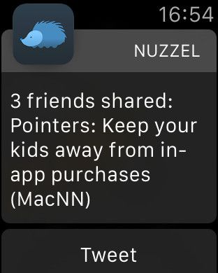 Hands On: Nuzzel 2.0.3 (iOS)
