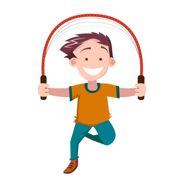 Children Jumping Rope People Kids Hand Png And Vector With Transparent Background For Free Download Criancas Pular Corda Atividades Criativas Para Criancas