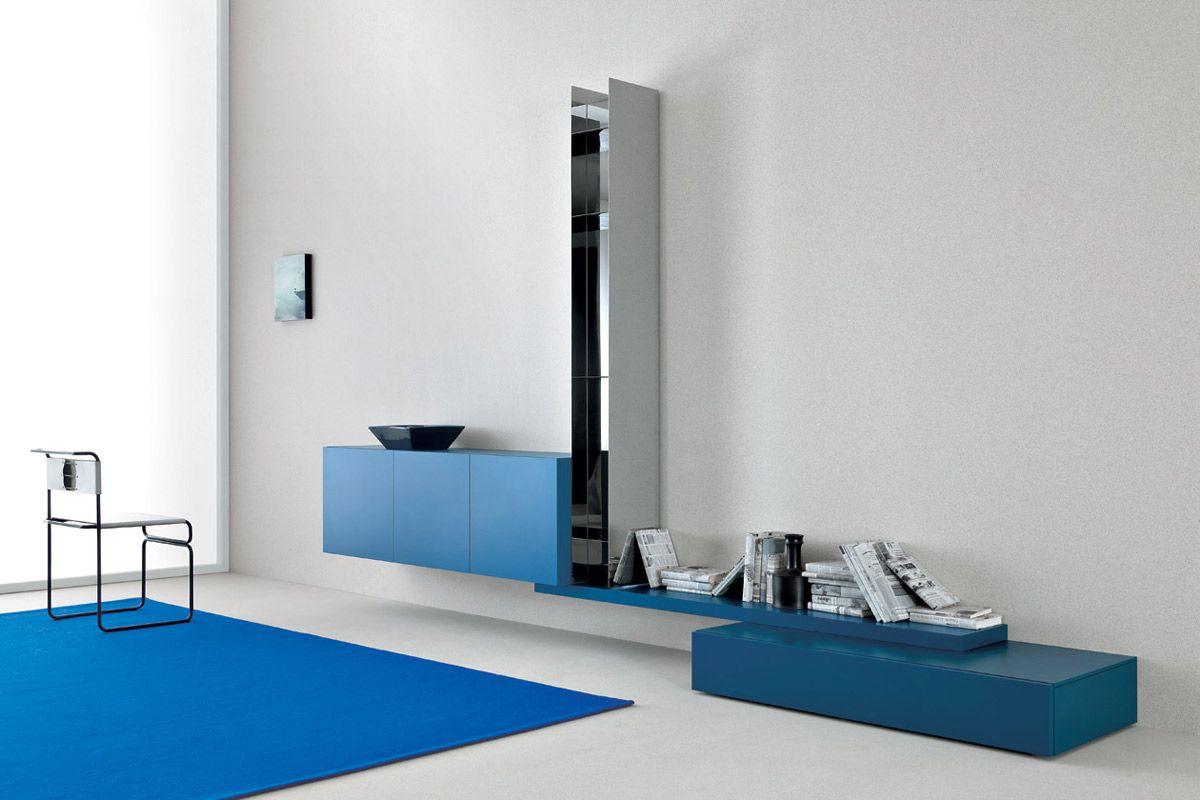 Pianca Mobili ~ Spazio moduli pianca spa s wall decor pinterest tv walls