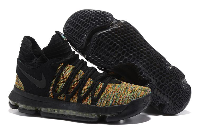 16af926ab86 2017 Nike Zoom KD 10 Multi-Color. The Nike KD X is made specifically for  superstar Kevin Durant s versatile game.
