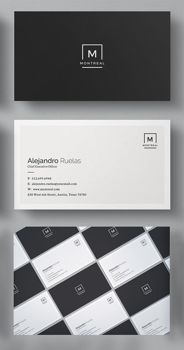 Elegant Business Cards Psd Templates Design Graphic Design Junction Graphic Design Business Card Elegant Business Cards Name Card Design