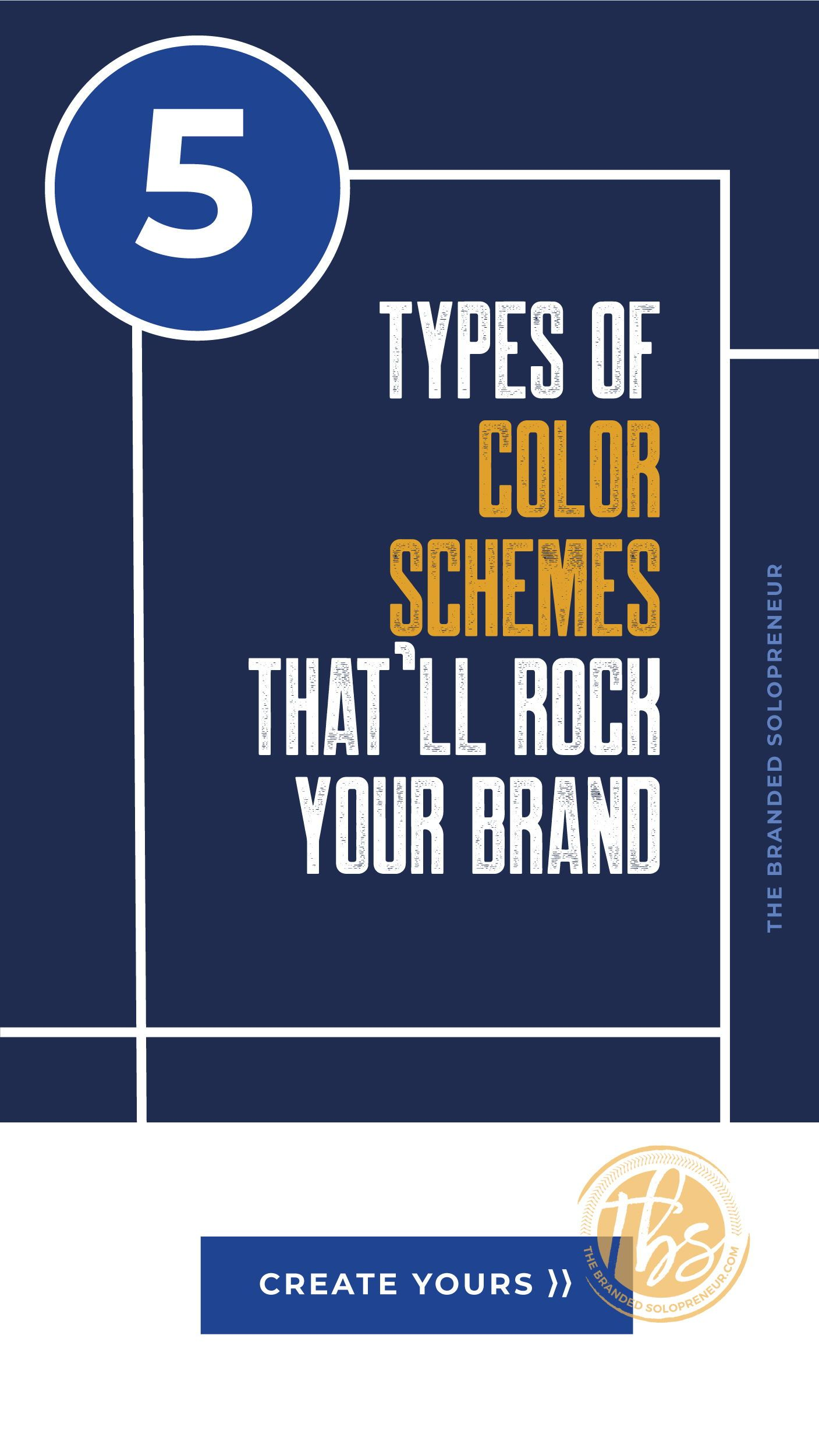 5 Types of Branding Color Palettes That Reign Supreme is part of Branding, Brand colour schemes, Brand color palette, Branding design, Business colors, Brand colors - When it comes to branding color palettes not all colors are created equal  In fact, there are only 5 types of palettes that reign supreme when it comes to creating a brand identity  Click to learn what those are + see tons of real world examples