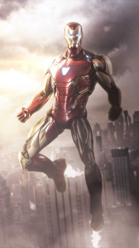 Decided To Make A Version 2 Of The Endgame Iron Man Suit Decided To Make A Circular Arc Reactor Version Becaus Iron Man Avengers Iron Man Suit Iron Man Armor