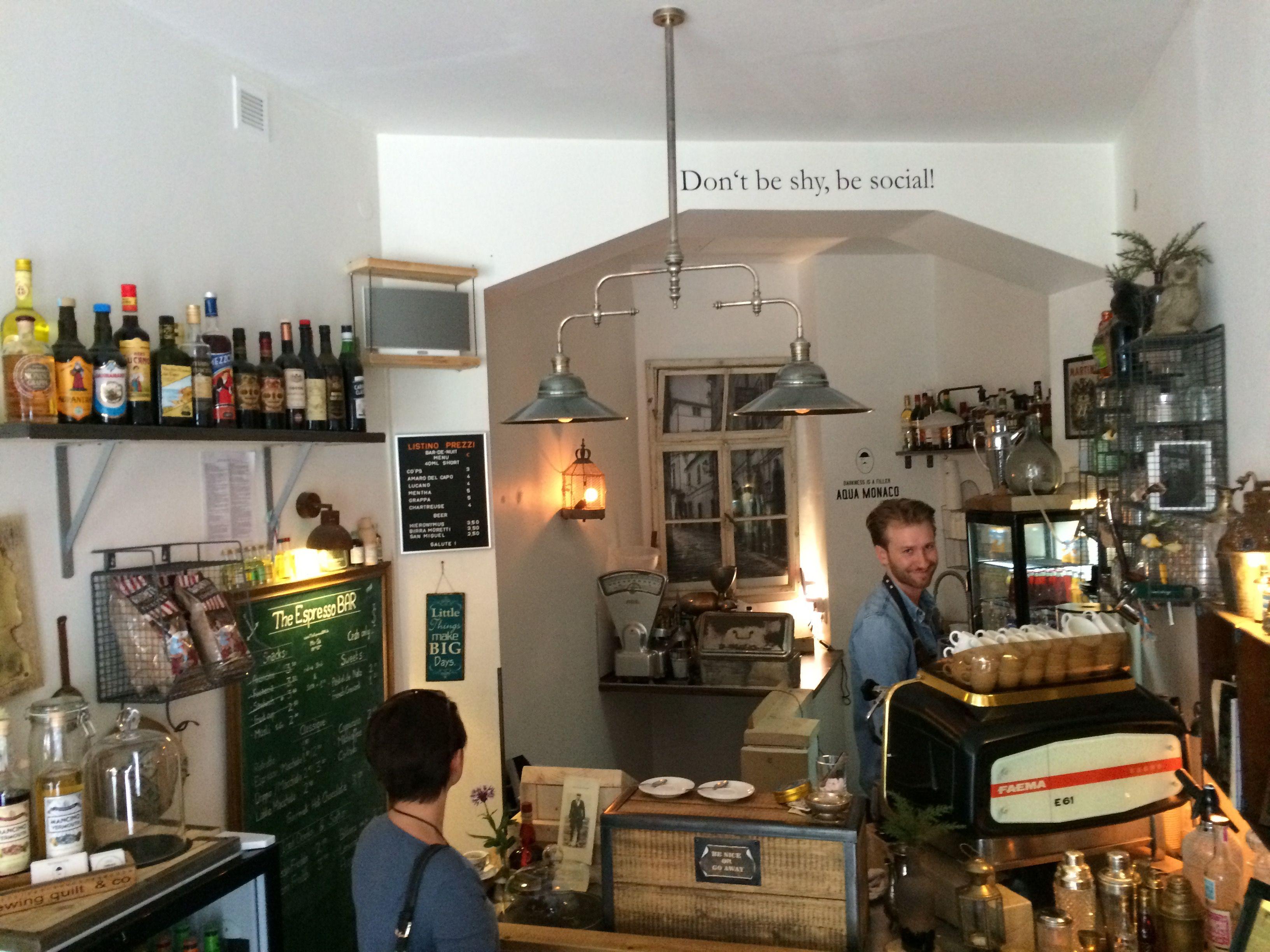 Gute Bars Frankfurt