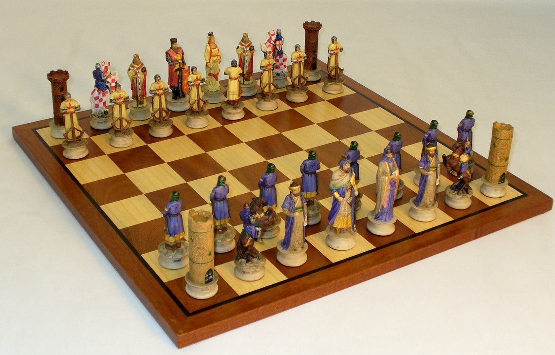 Pin On Chess Master