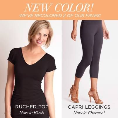 2 of our favorites in new colors. www.rubyribbon.com/kimpinzini