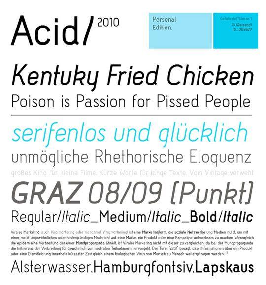20 Elegant Fonts For Clean Design Best Free Fonts Typography