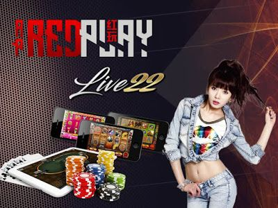 Redplay: RedPlay Online Casino Club House -=- Asia Player