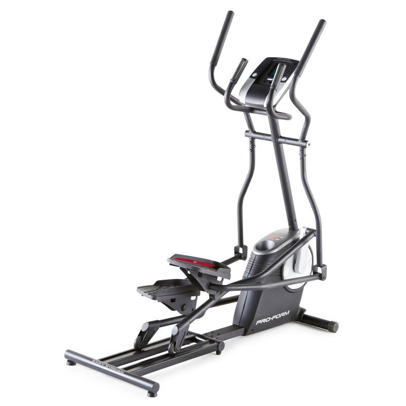 Proform easy strider front drive elliptical pfel04813 products