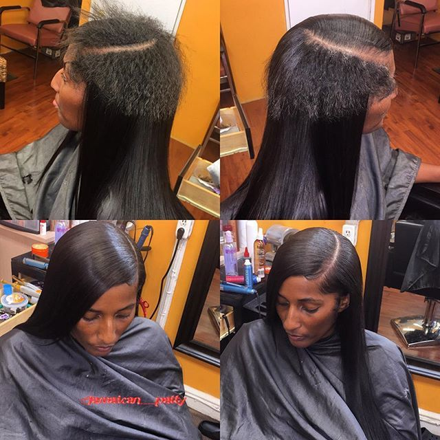 Straight Hair Quick Weave Hairstyles Long Hair Styles Hair Styles