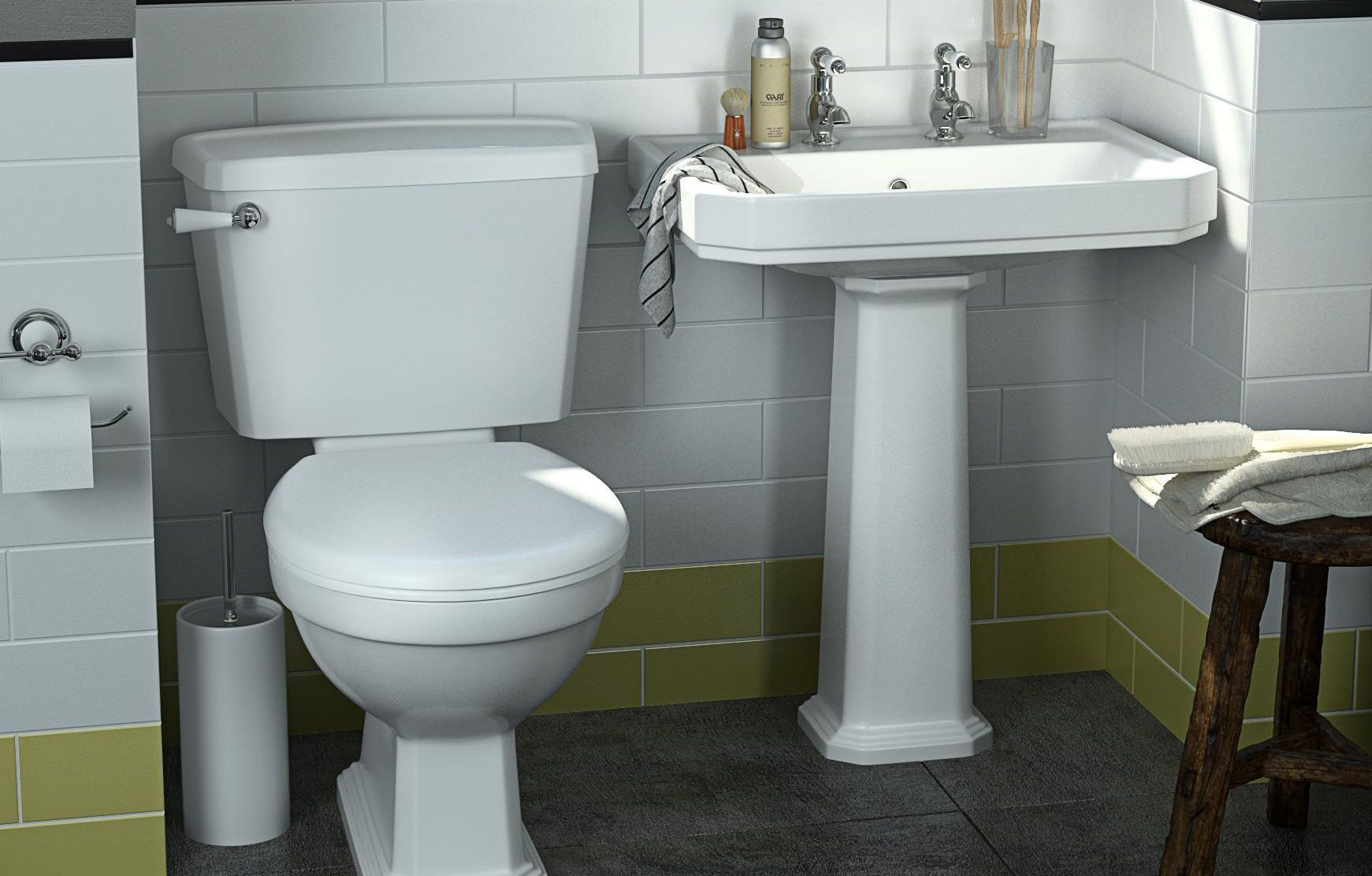 Serina Cooke Lewis Bathroom Suites Diy At B Q Sink Cabinet Bathroom Suites Bathroom