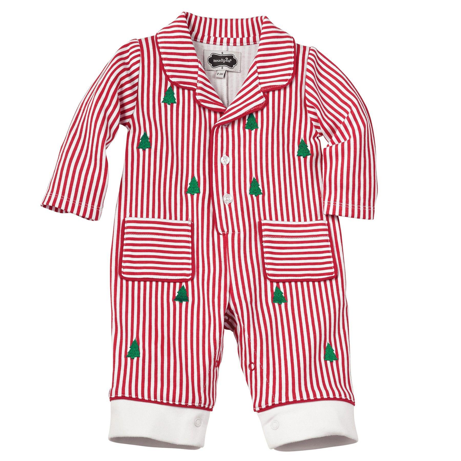 night before christmas pajama by mud pie - Mud Pie Christmas Pajamas