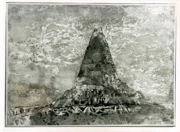 Torre di Babele n.1