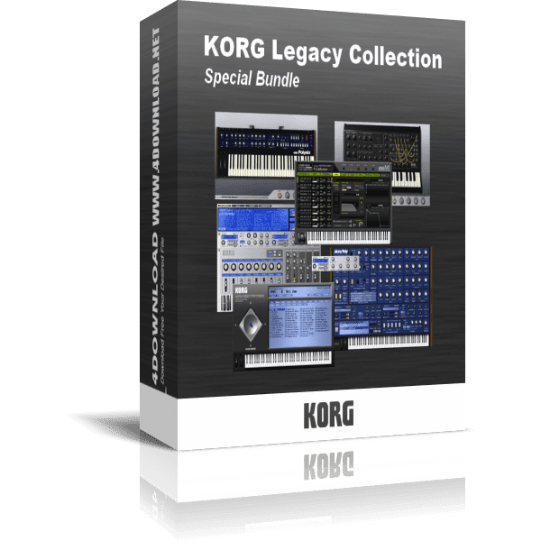 Pin by 4 Download on Audio Tools | Legacy collection, Collection, Audio