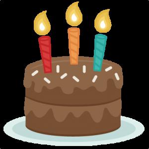 Birthday Cake Svg Cut File Birthday Svg Files Birthday Svg Cutting