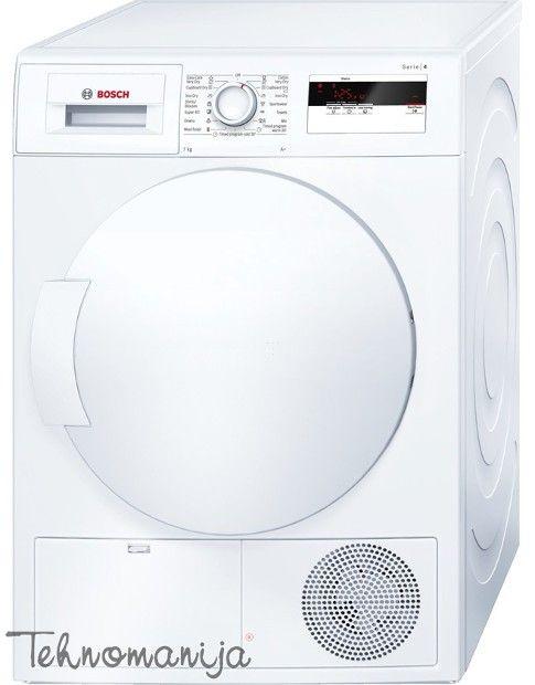 Bosch Masina Za Susenje Vesa Wth 83000by Tumble Dryers Bosch