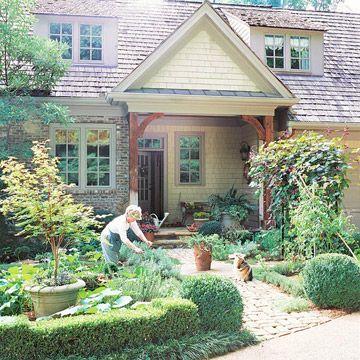 front yard vegetable garden google search